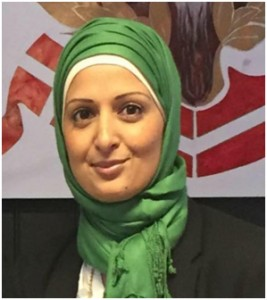 Afshaa Shafiq